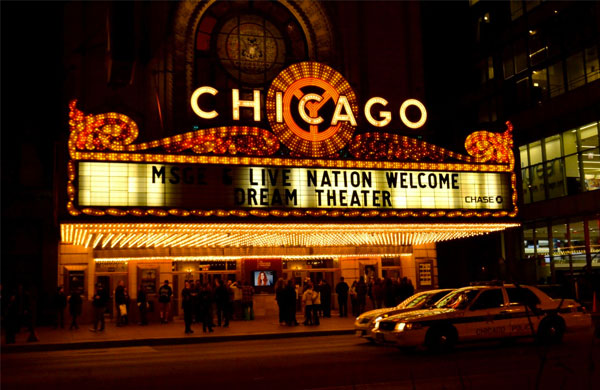 Chicago Places to Celebrate Birthday
