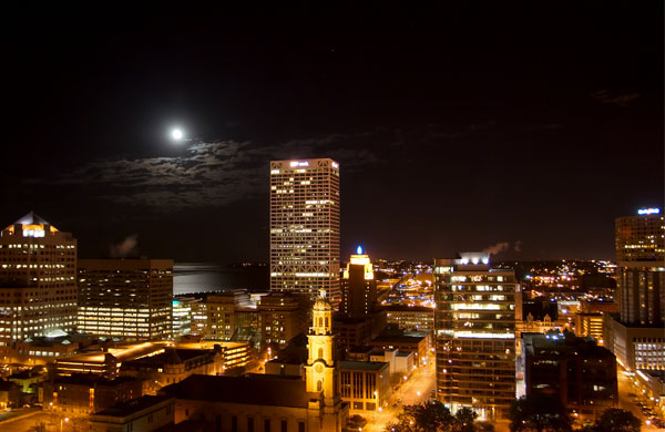 Milwaukee Places to Celebrate Birthday