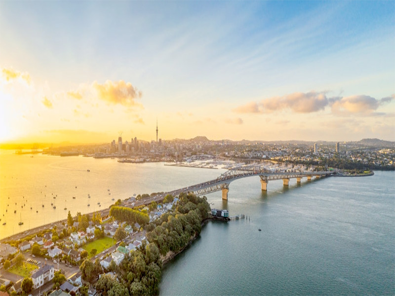 Place to Visit in Auckland, New Zealand
