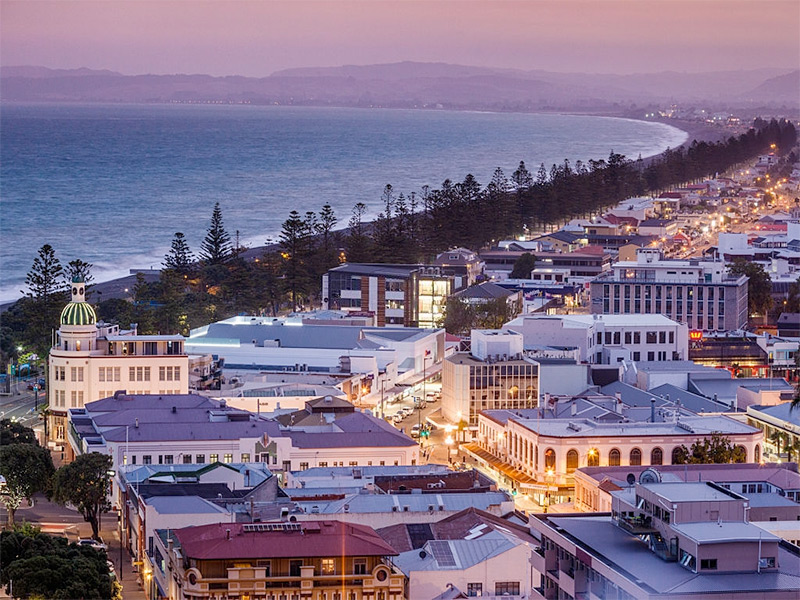 Place to Visit in Napier, New Zealand