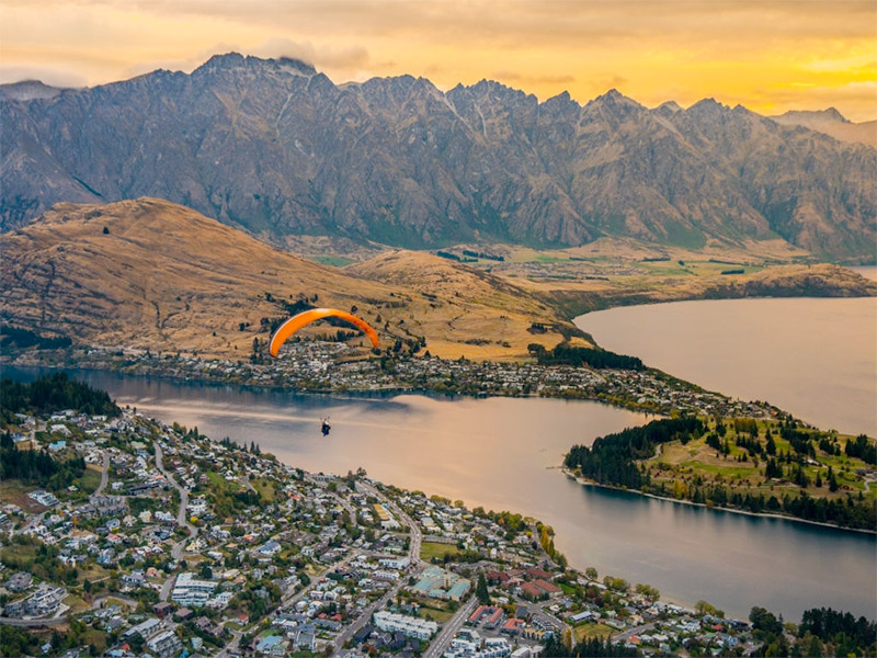 Place to Visit in Queenstown, New Zealand