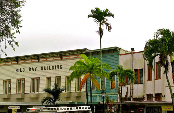 Places to Visit in Hilo Hawaii