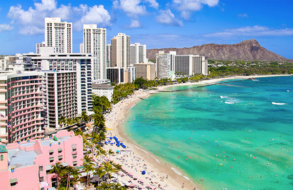 Places to Visit in Honolulu Hawaii