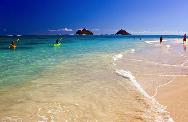 Places to Visit in Kailua Hawaii