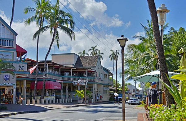 Places to Visit in Lahaina Hawaii