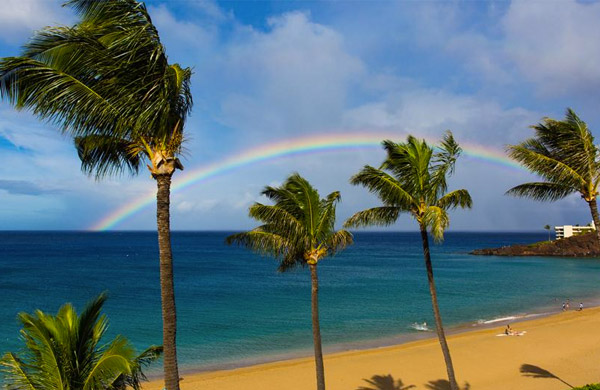 Places to Visit in Maui Hawaii