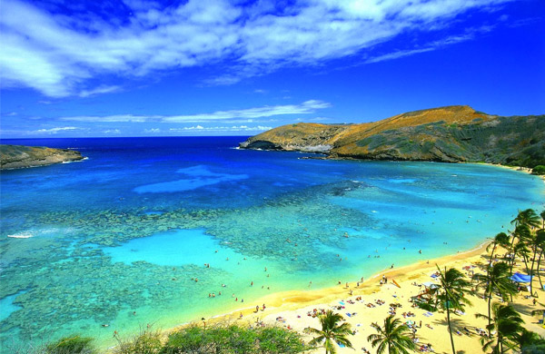 Places to Visit in Oahu Hawaii