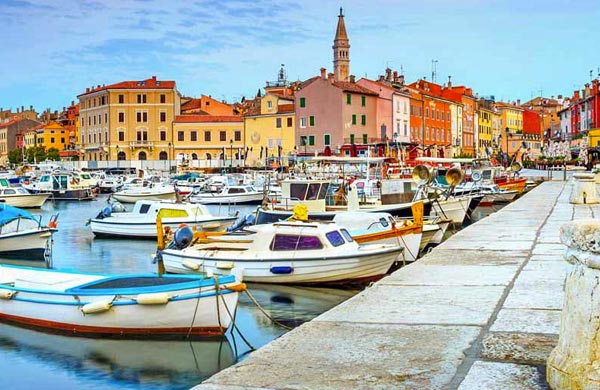 Places to Visit in Rovinj Croatia