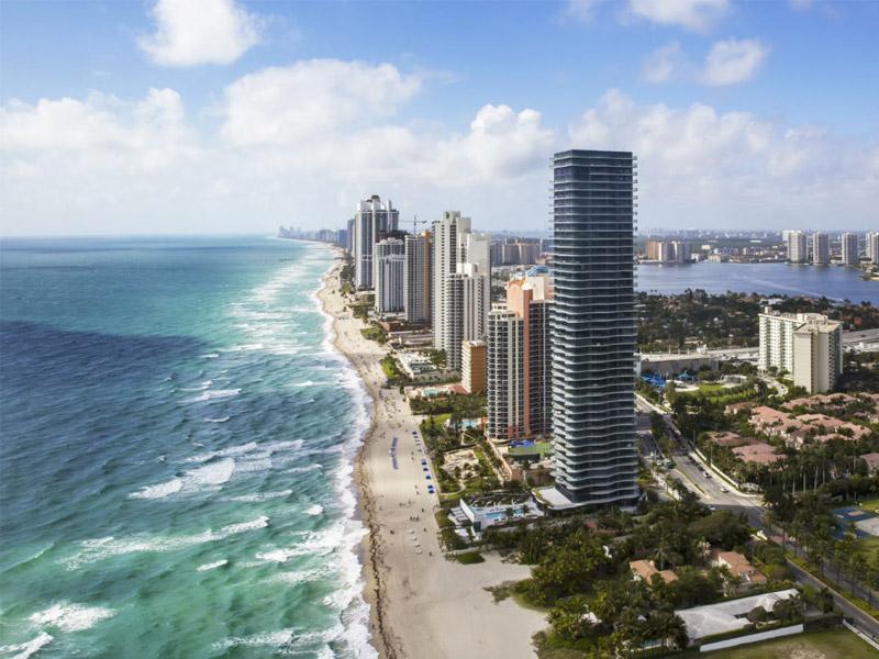 Sunny Isles Beach, Miami, FL