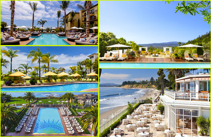 10 Best Beach Resorts in California