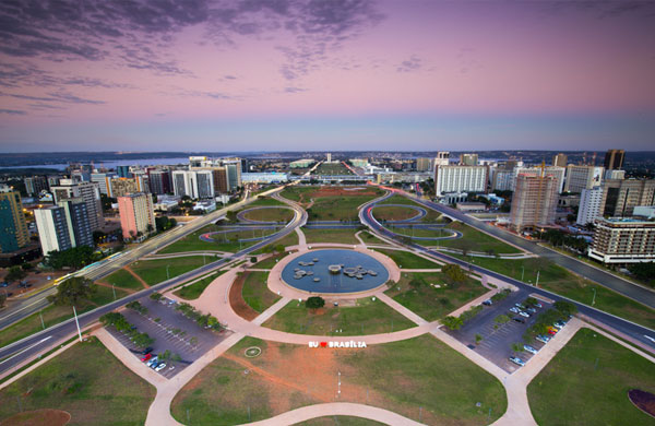 Best Places to Visit in Brasilia