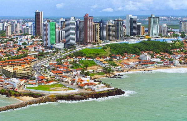 Best Places to Visit in Fortaleza