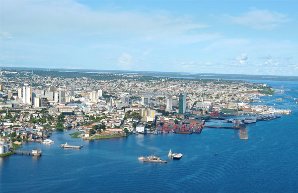 Best Places to Visit in Manaus
