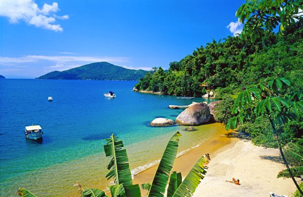 Best Places to Visit in Paraty