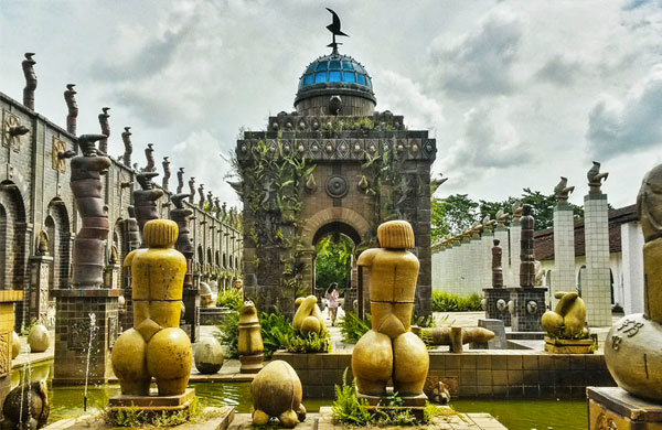 Best Places to Visit in Recife