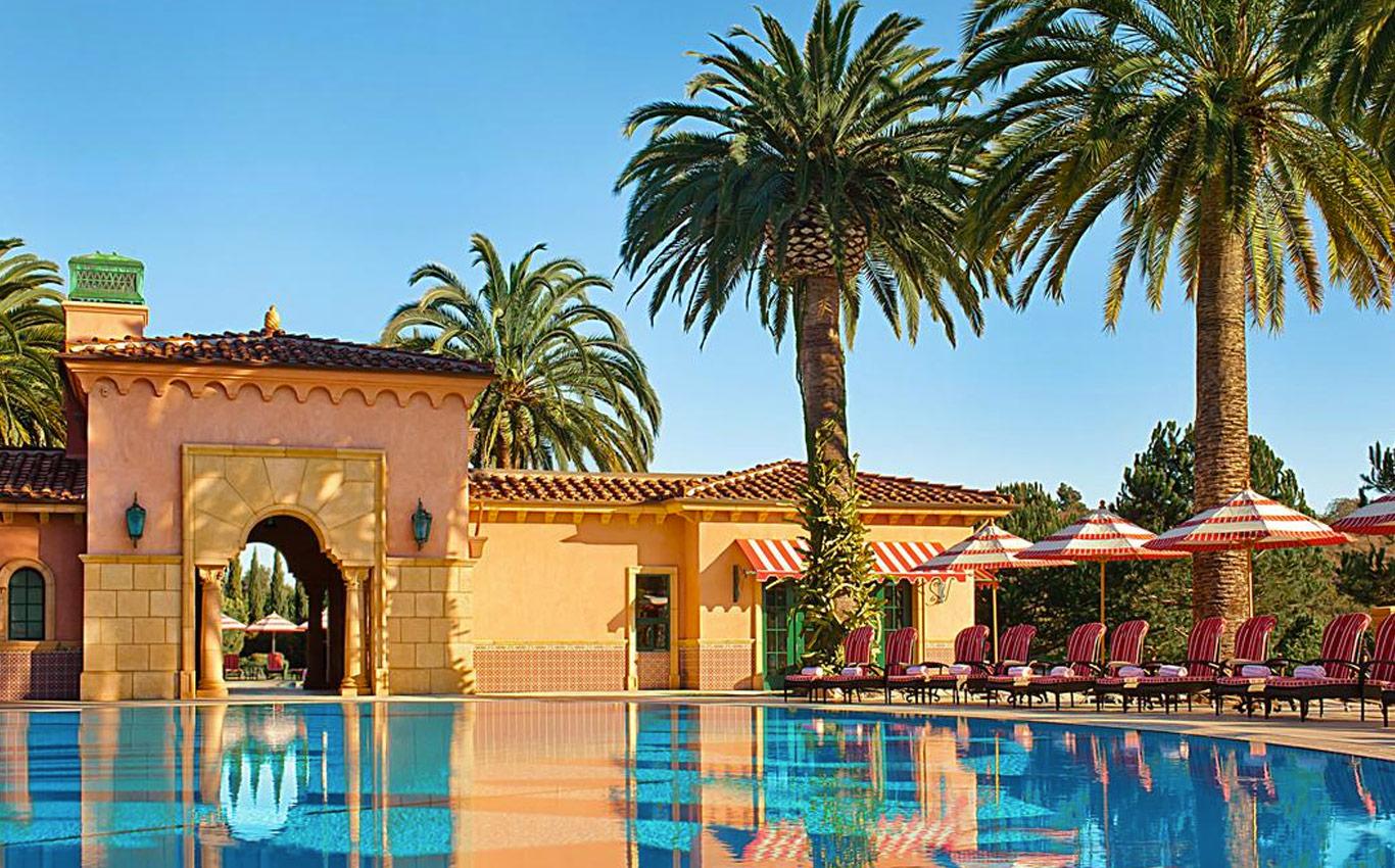 Fairmont Grand Del Mar Beach Resort