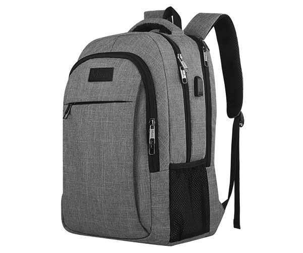 MATEIN Anti Theft Slim Backpack