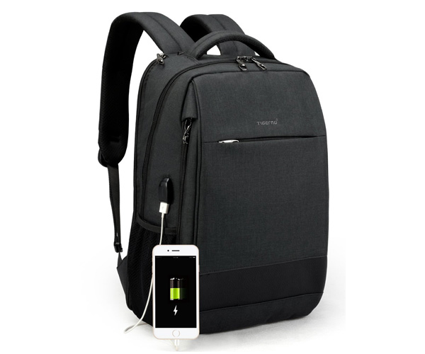 TIGERNU Slim Laptop Backpack