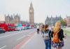 Travel Destinations for College Students
