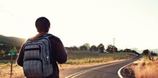 Anti-Theft Travel Backpacks