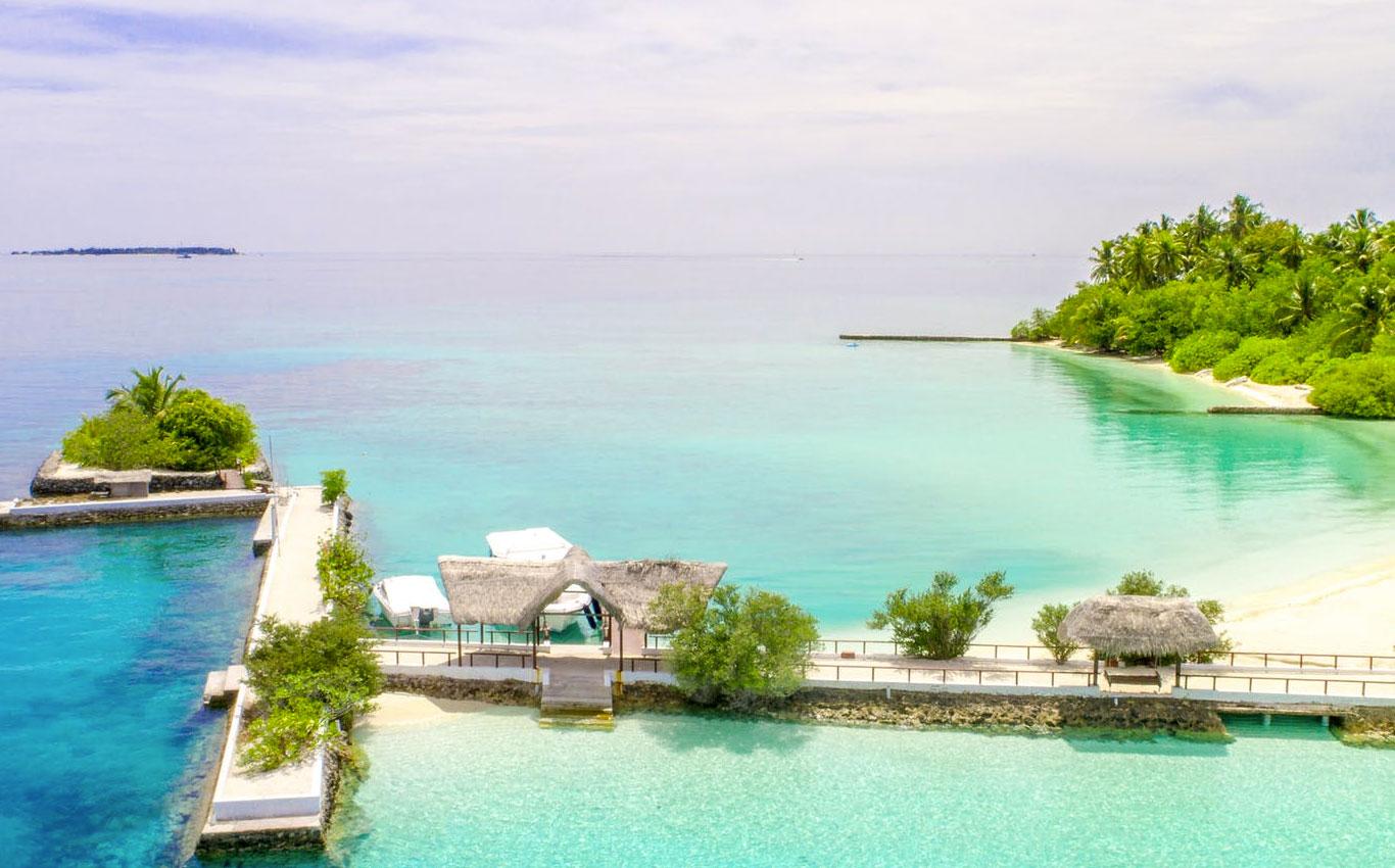 Antigua Caribbean Island