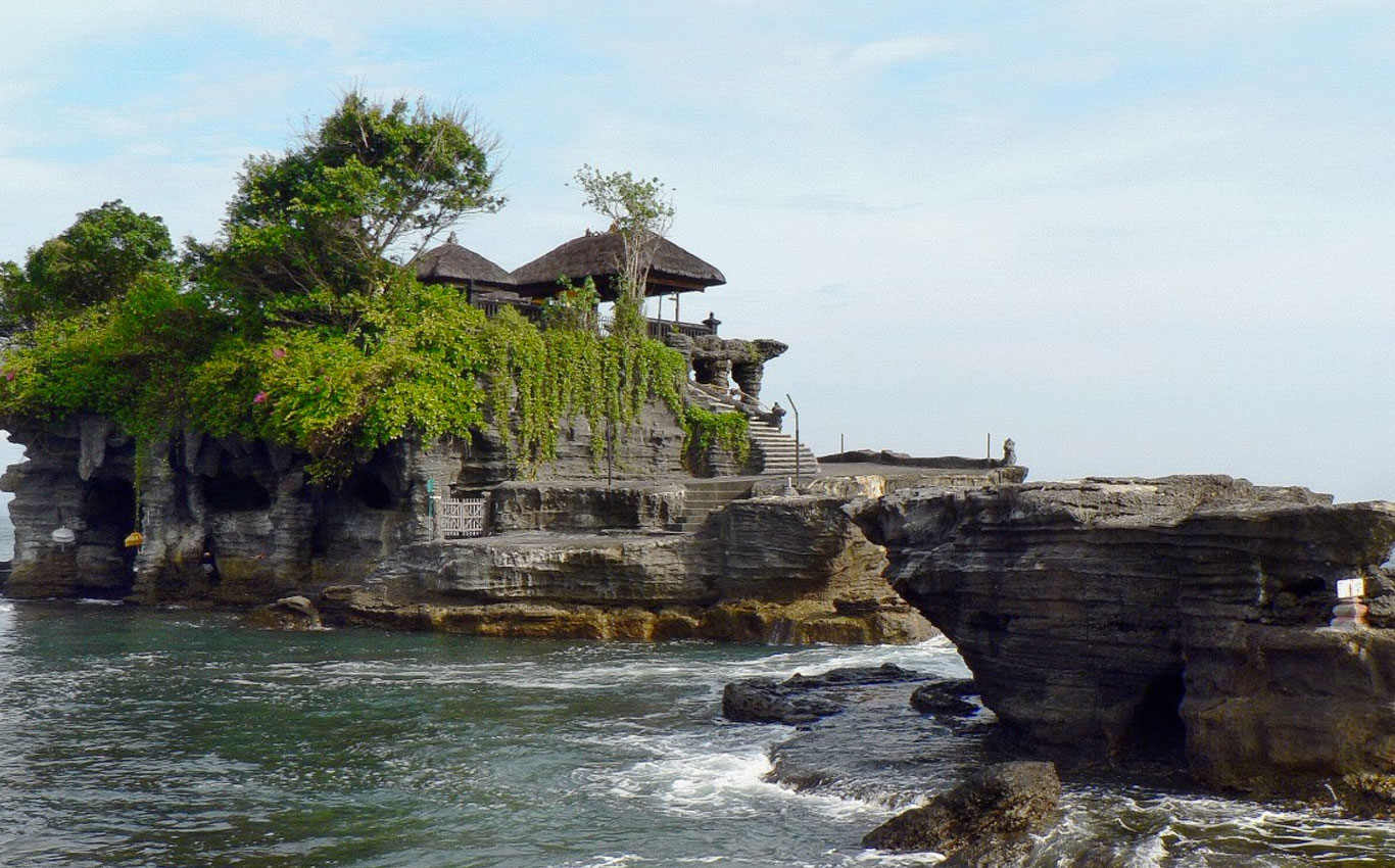 Bali is the best Island in the world