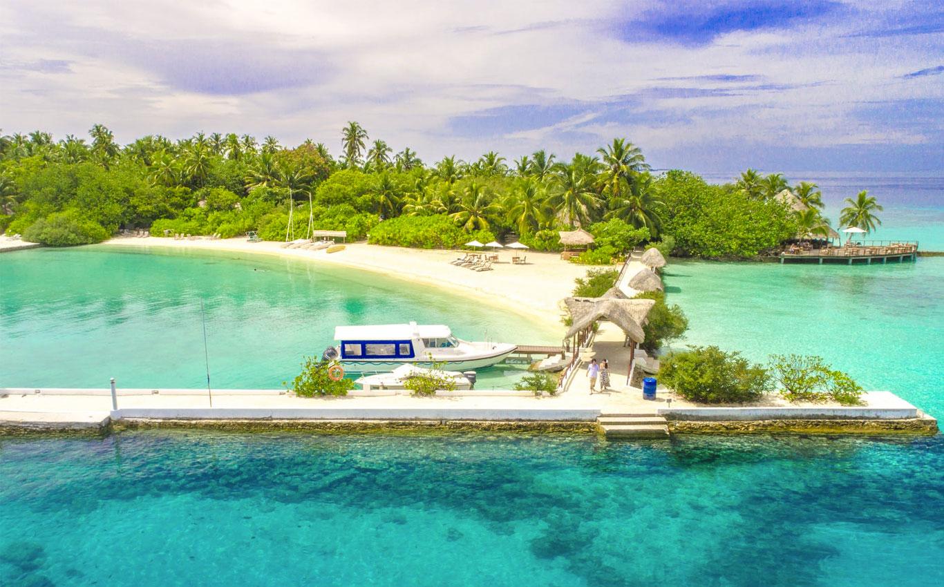 Bermuda Caribbean Island