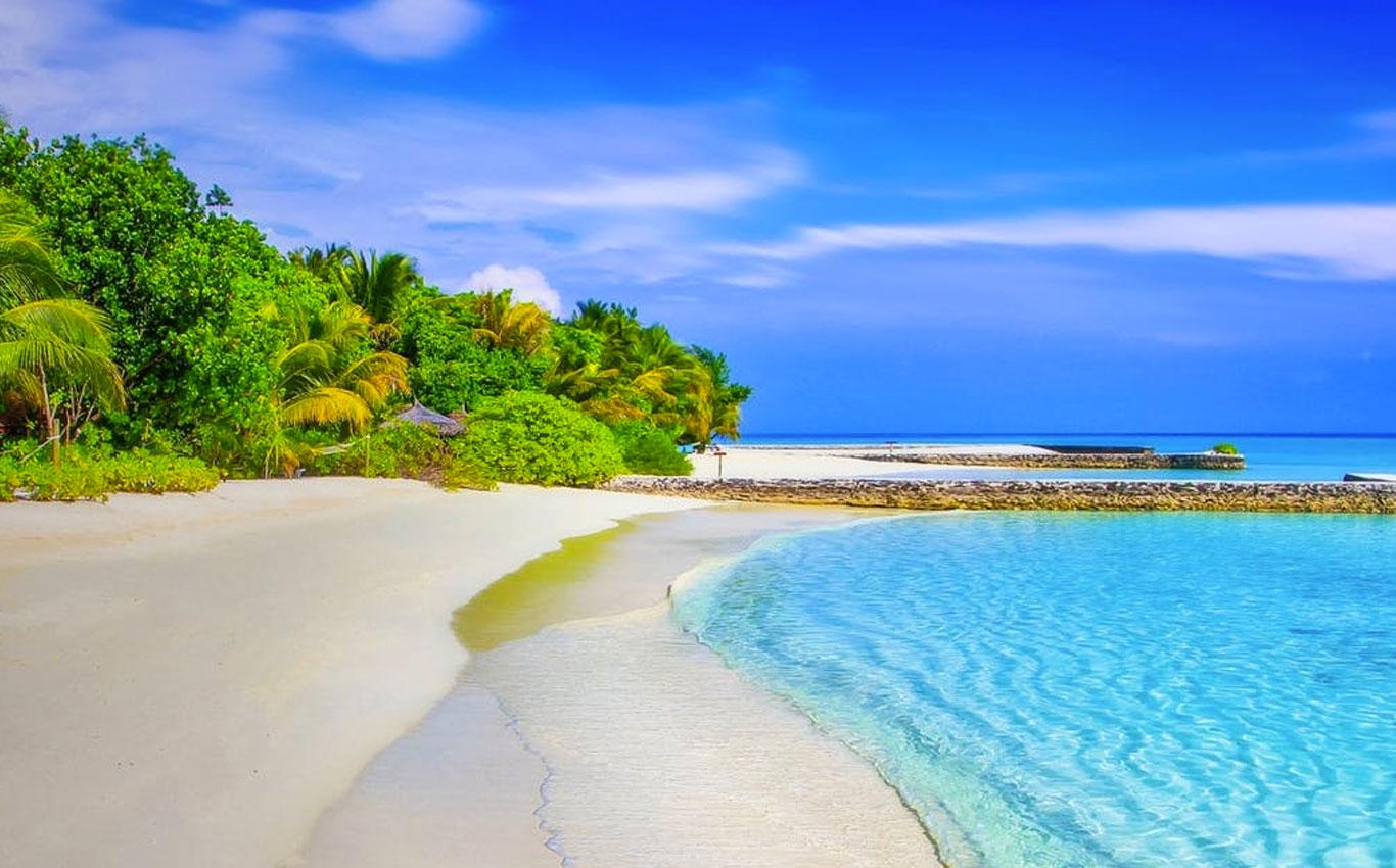 Curacao Caribbean Island