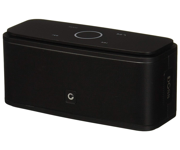 DOSS Wireless Bluetooth Portable Speaker