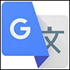 Google Translate Android and iPhone App Icon