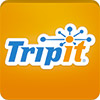 TripIt Android and iPhone App Icon