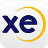 XE Currency Android and iPhone App Icon