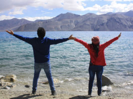 Best Life-Changing Trips for Couples