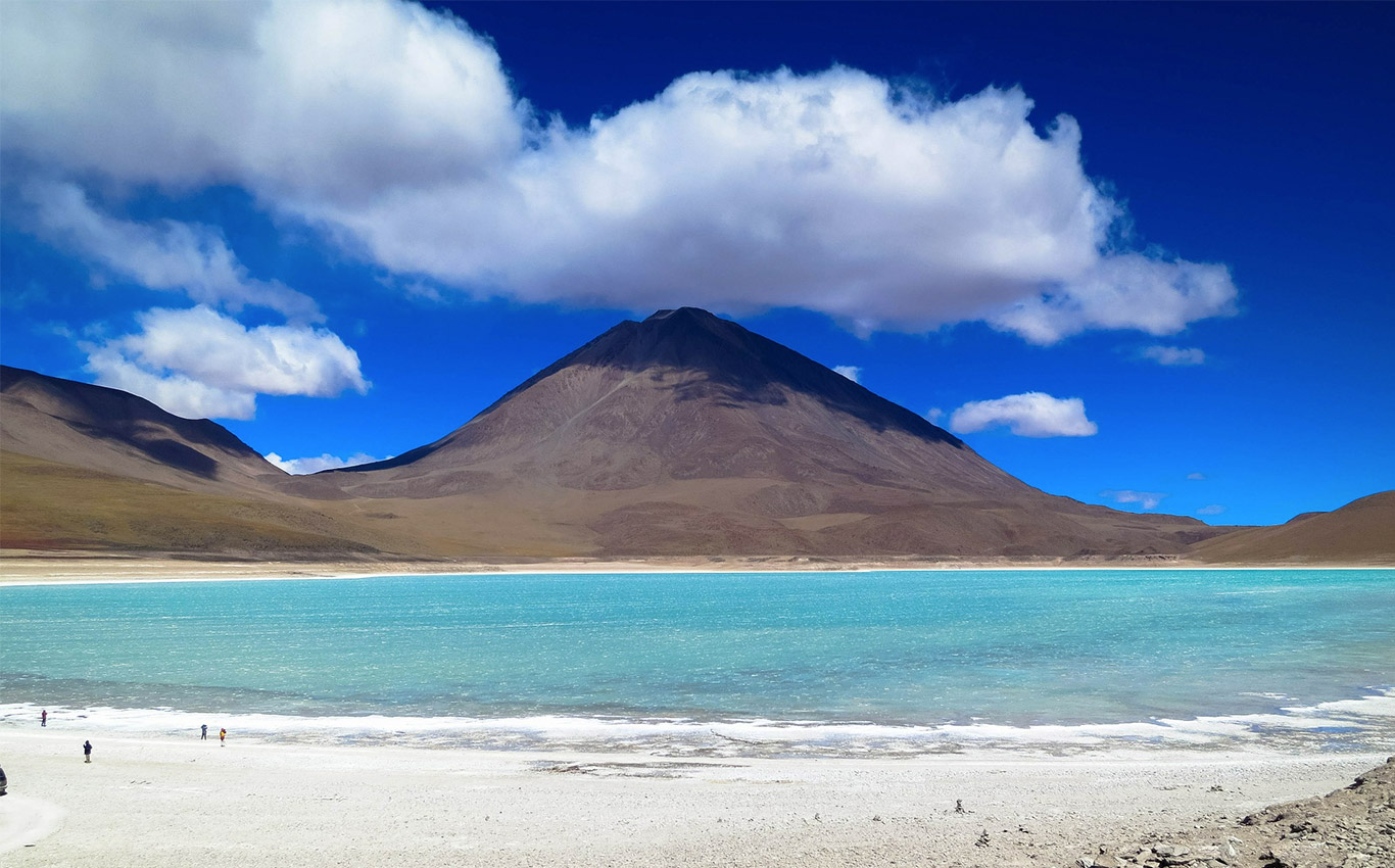 Chile Life Changing Vacation Spot for Couples