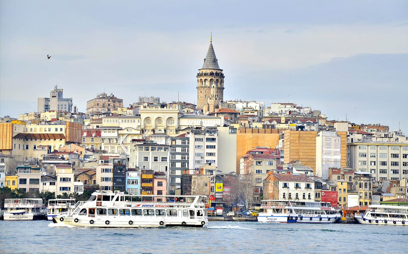 Istanbul Life Changing Vacation Spot for Couples