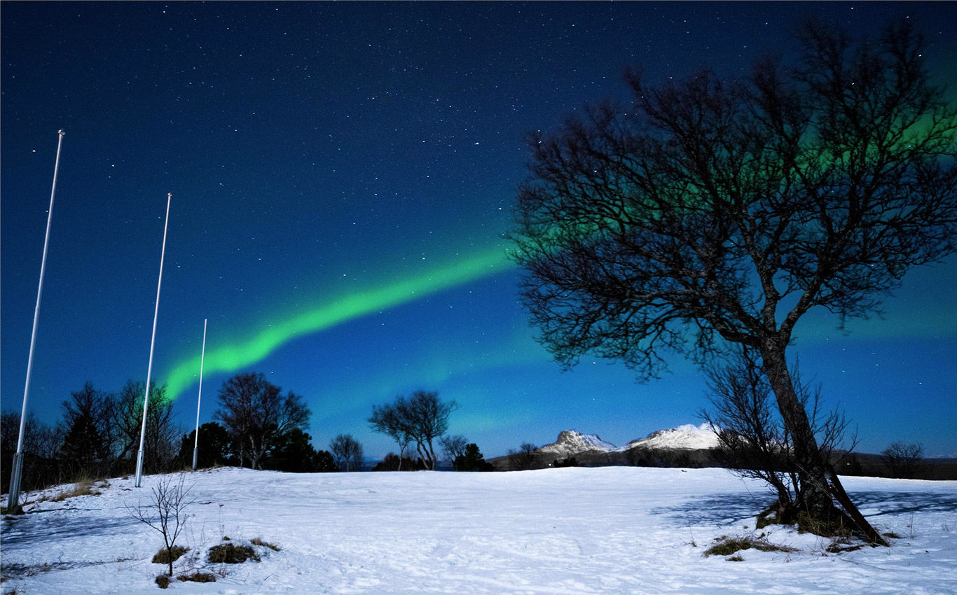 Northern Lights Norway Life Changing Vacation Spot for Couples