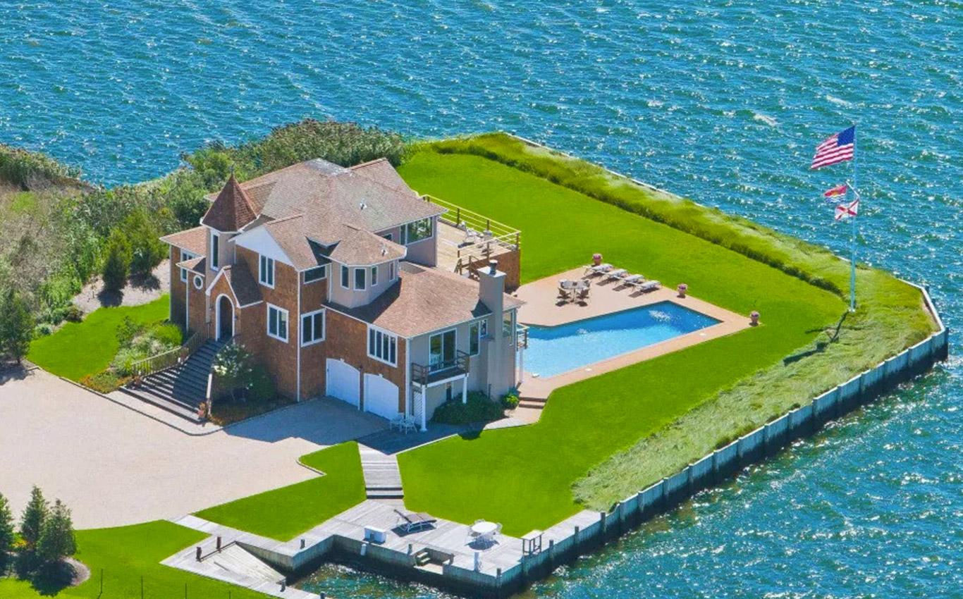 Hamptons in NYC