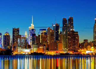 Top 10 Most Romantic Things to Do in New York City
