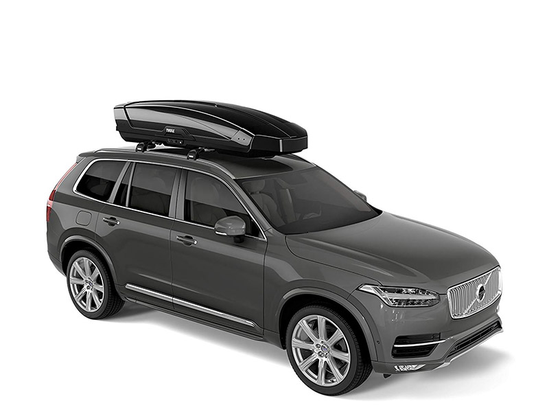 Thule Motion XT Rooftop Cargo Carrier for Car