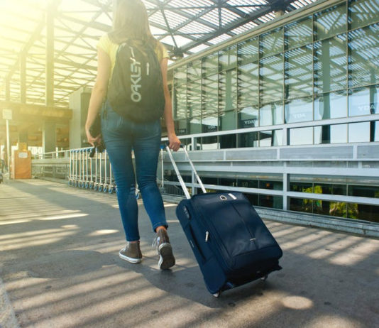 10 Airport Tips to Help you Travel Like a Pro