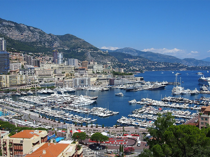 French Riviera to Visit in France