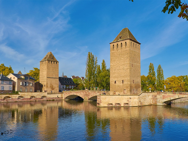 Strasbourg to Visit in France