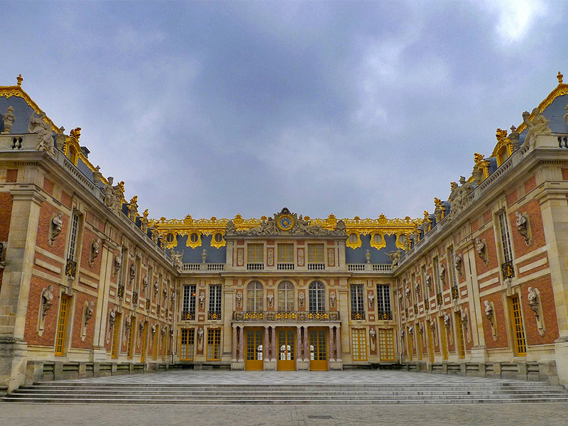 Versailles, Yvelines to Visit in France