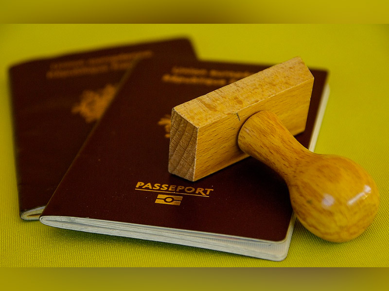 Apply for a Emergency Passport