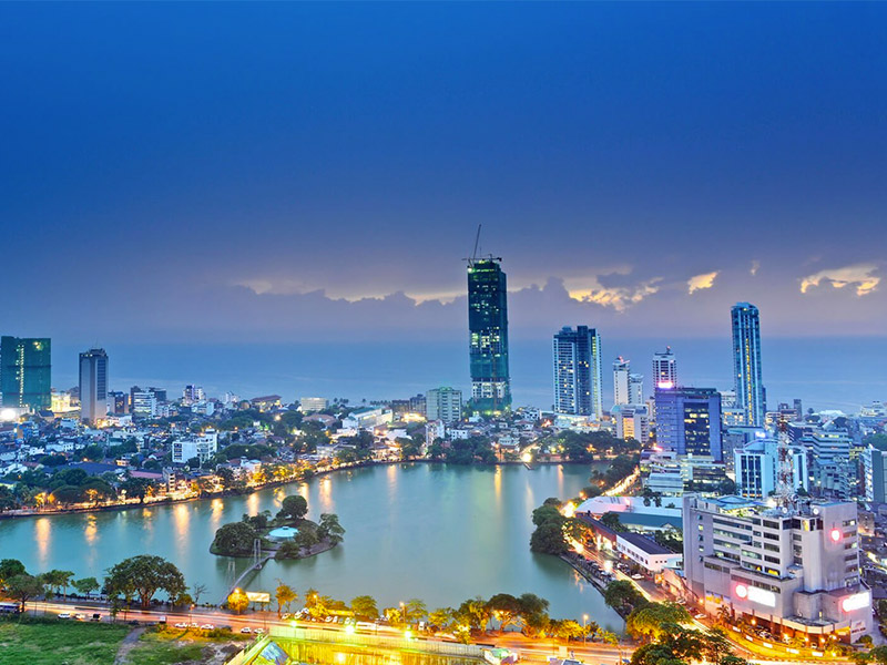 Place to Visit in Colombo, Sri Lanka