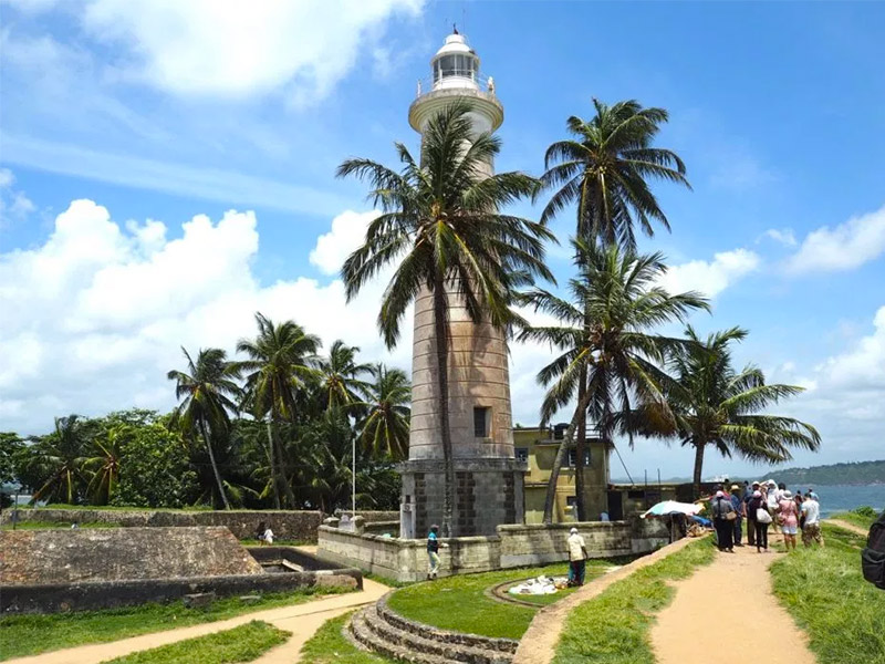 Place to Visit in Galle, Sri Lanka