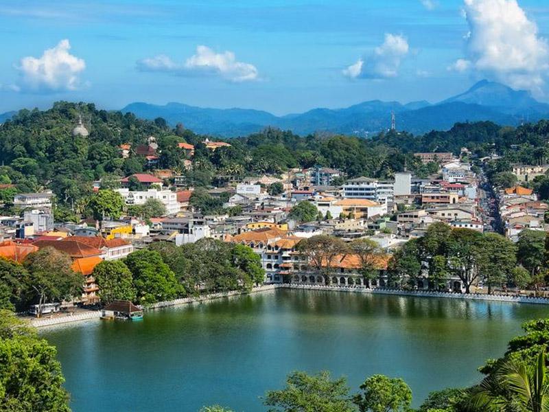 Place to Visit in Kandy, Sri Lanka
