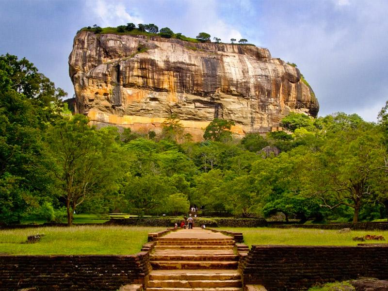 Place to Visit in Sigiriya, Sri Lanka