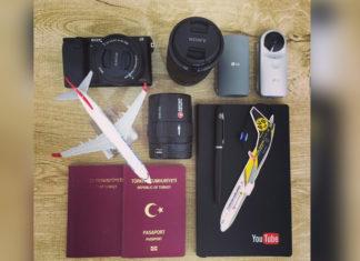 Essential Travel Gadgets