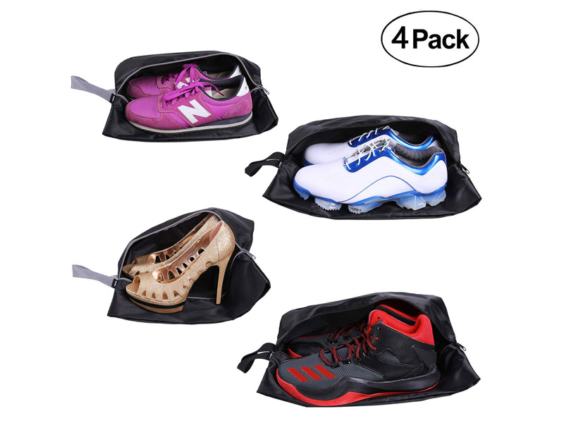 Portable Shoe Storage Bag Valentine Day Gifts for Her